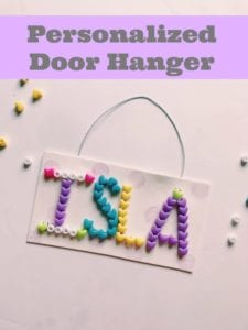 How To Make Personalized Kids Door Signs