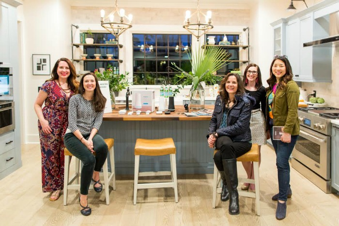 2018 HGTV smart home kitchen