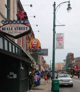 Memphis Tennessee Attractions For A Fun Family Getaway