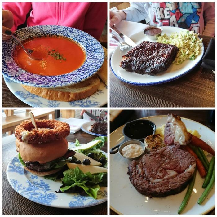 Best Restaurants Banff Canada