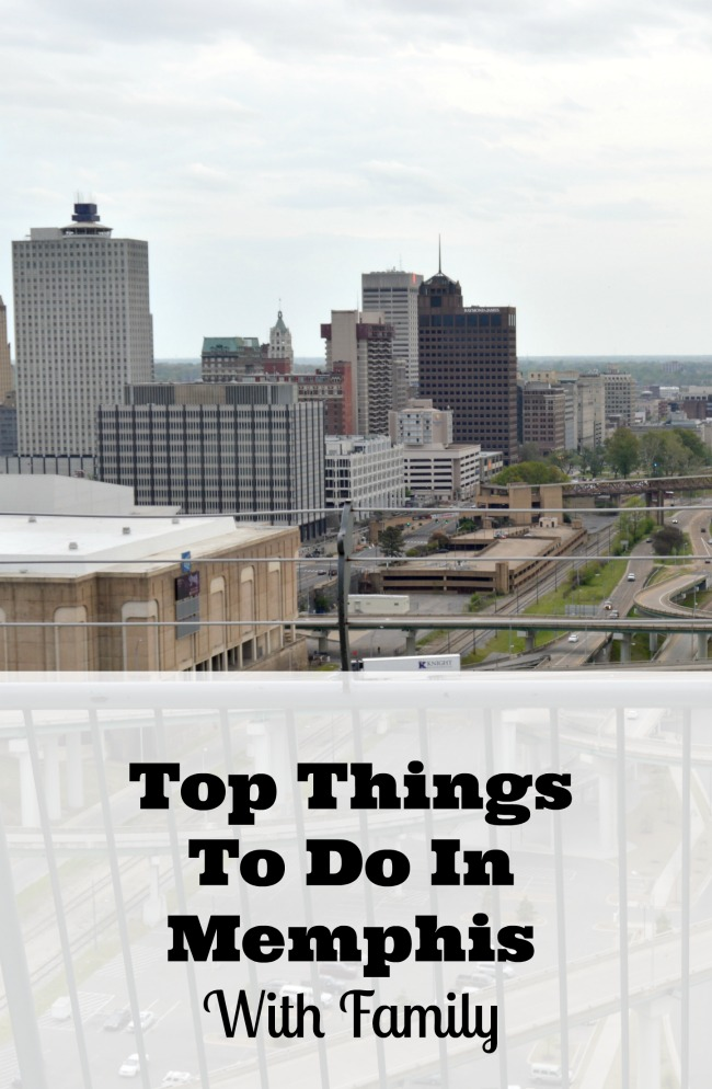 Memphis Tennessee Attractions