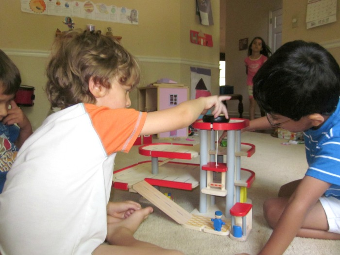 activities teach kids empathy