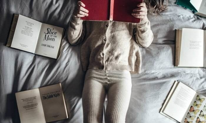 7 Book Club Guidelines For A Family Book Club
