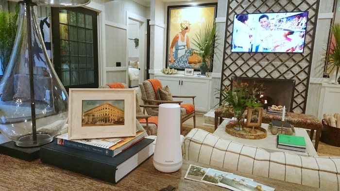 hgtv smart home products