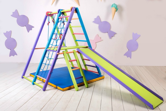 indoor playground kids