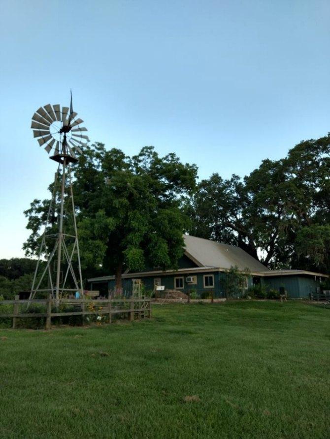 Brazos Bend State Nature Center