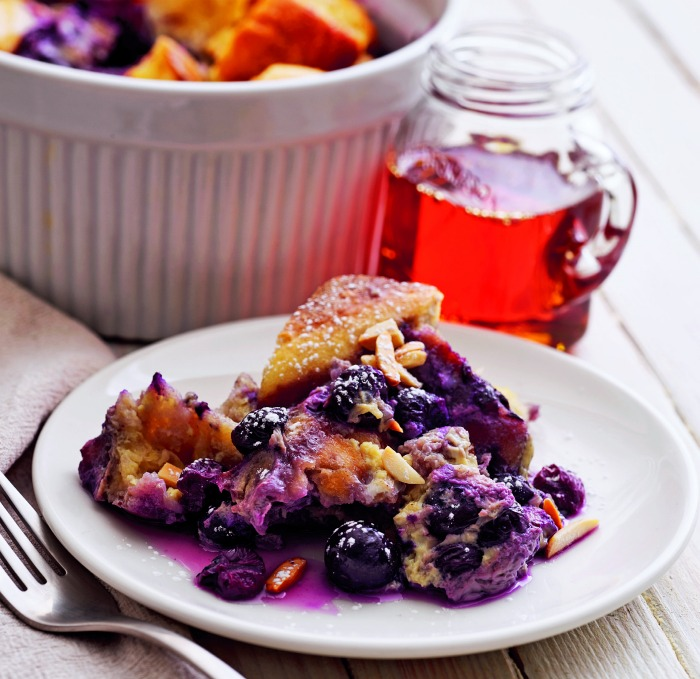 Instant Pot French Toast Casserole