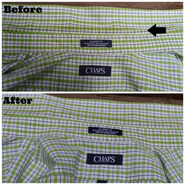 stain remover for clothes