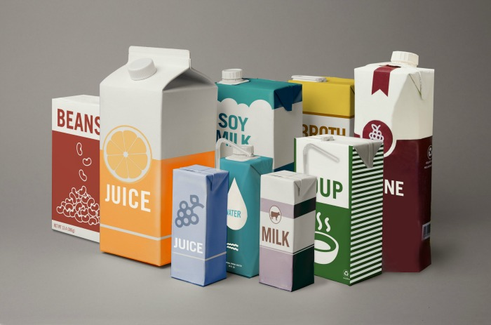 Can You Recycle Milk Cartons