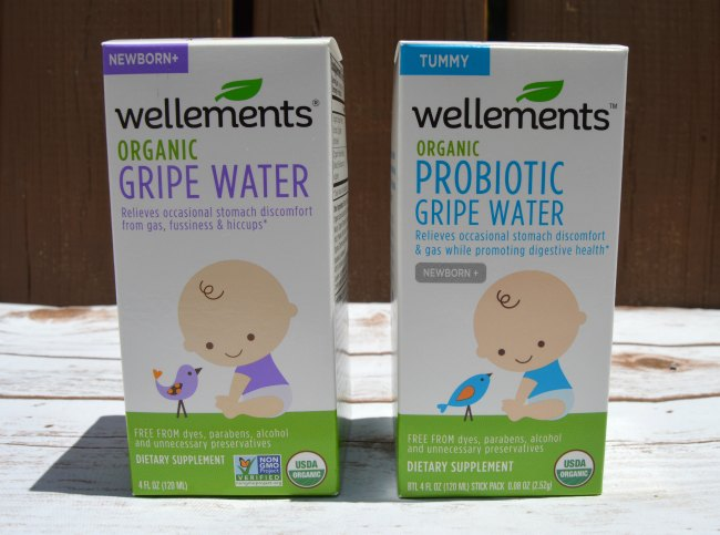 Gripe Water Newborns