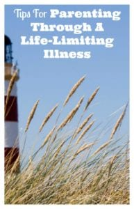 Life-Limiting Illness
