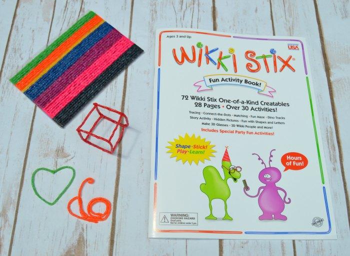 activity book kids