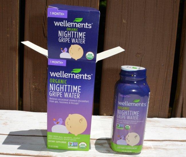 gripe water babies