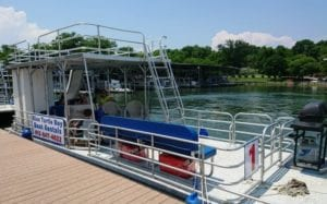 Rent A Pontoon Boat At Safe Harbor Marinas For A Day Of Family Fun