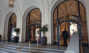 san francisco financial district hotel