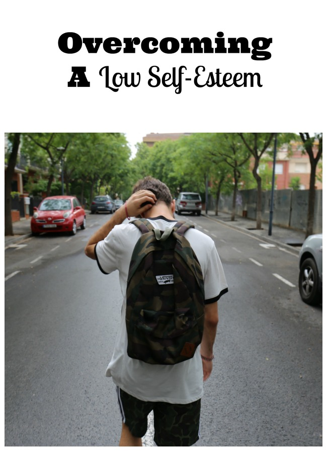 what causes low self esteem pdf