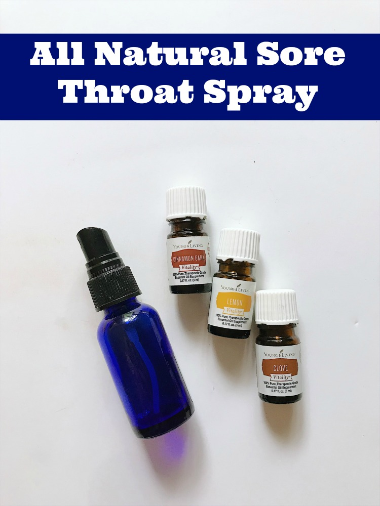 Home Remedy Sore Throat