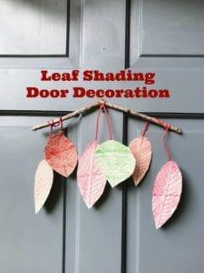 Fall Leaf Crafts Kids Will Love
