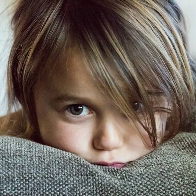 toxic stress young children