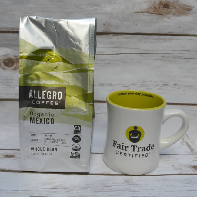 Allegro Coffee Fair Trade