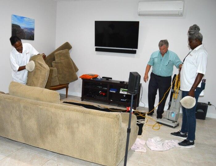 carpet cleaning nashville tn