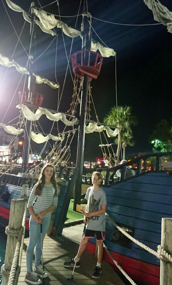 myrtle beach family attractions