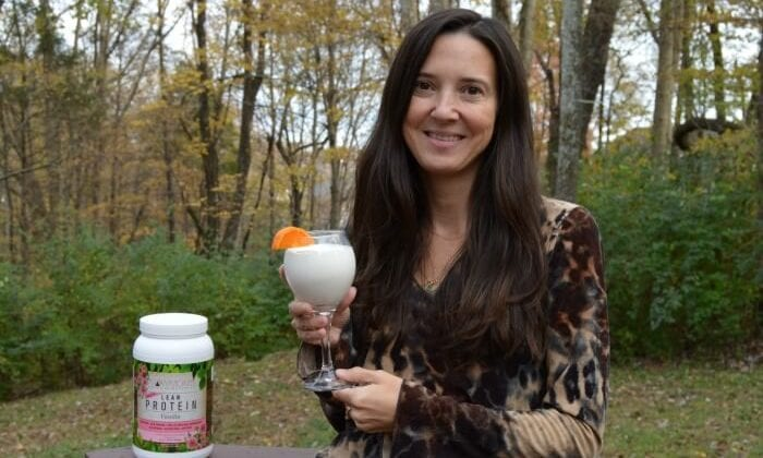 Gluten-Free Grass Fed Protein Powder You Will Love From WowMoms