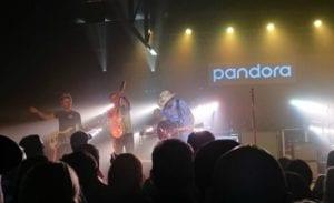 Pandora Jason Aldean