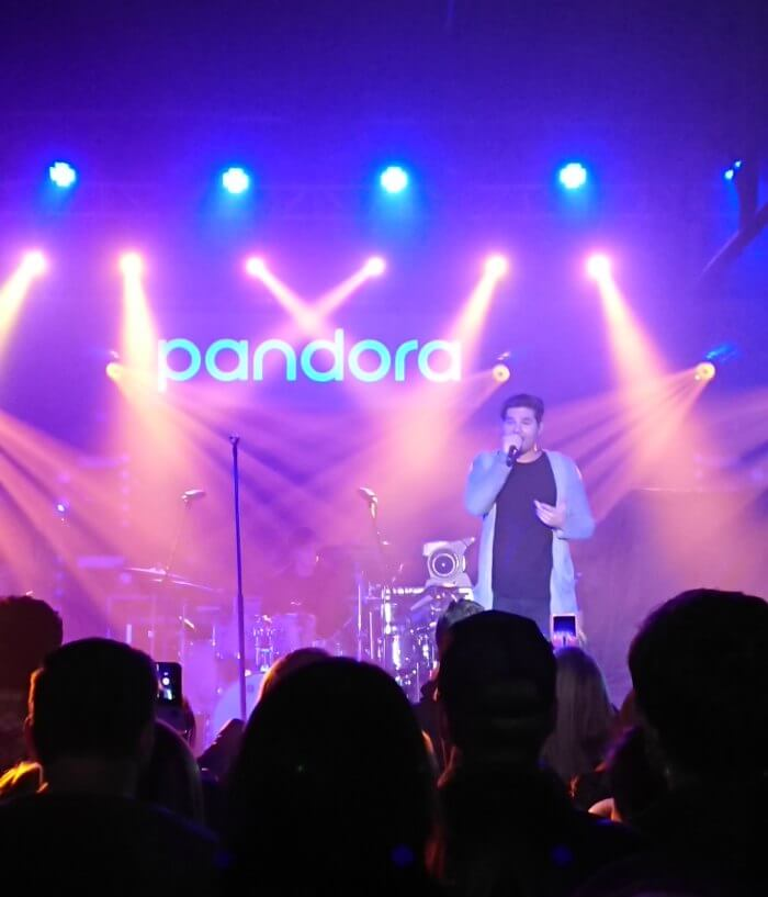 Steven Lee Olsen Pandora