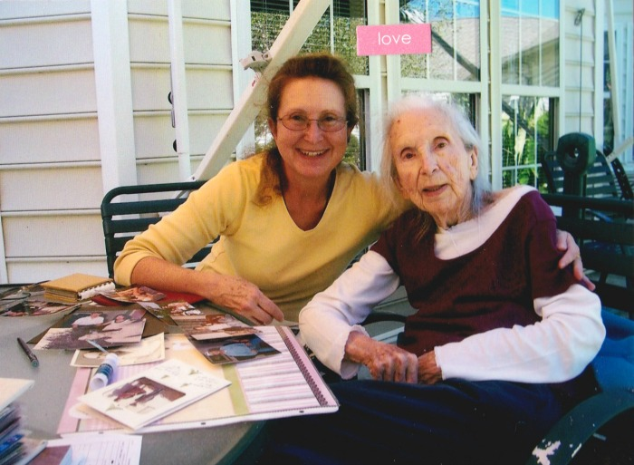 Volunteer To Help Seniors