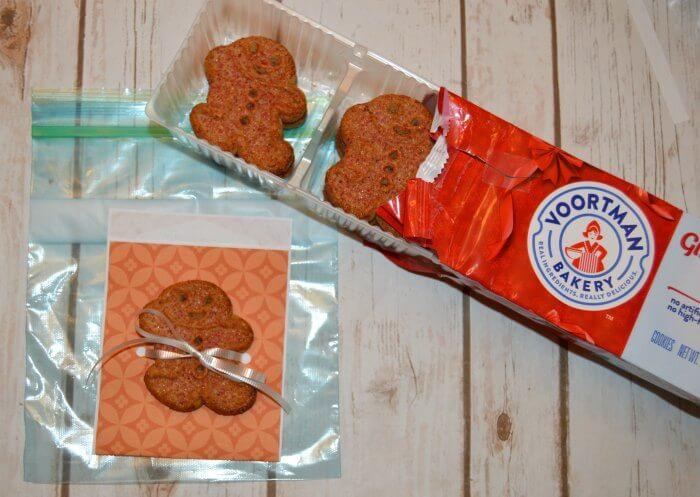 Voortman Cookies Craft