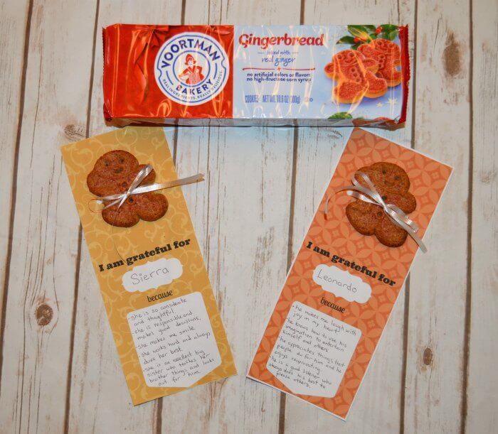 Voortman Gingerbread Men