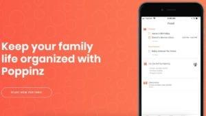 family organizer app