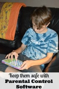 Internet Parental Control Software