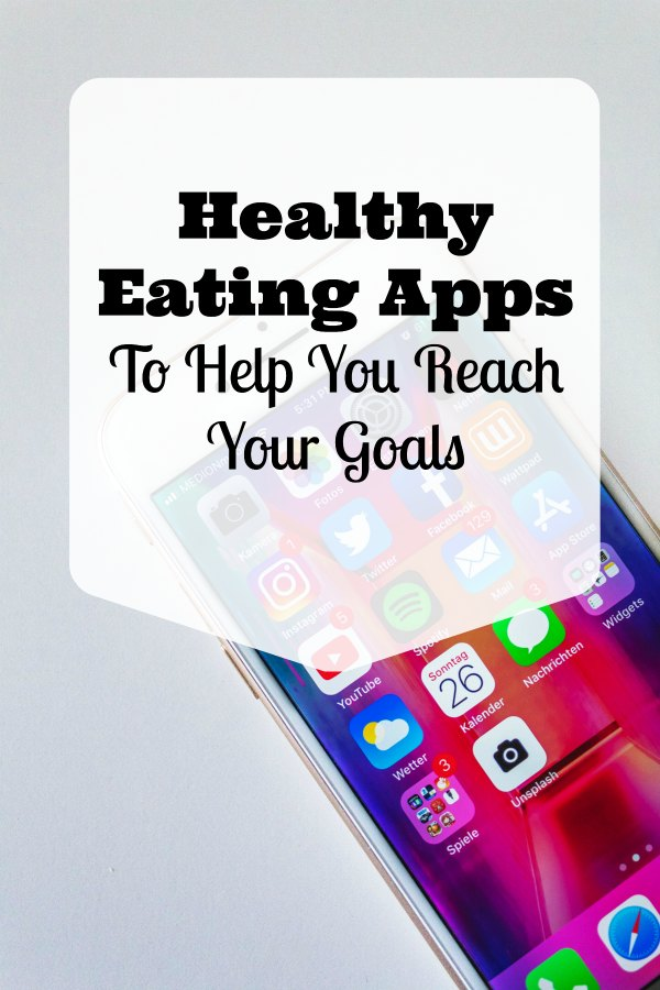 Top Healthy Eating Apps That Make It Easy To Eat Well