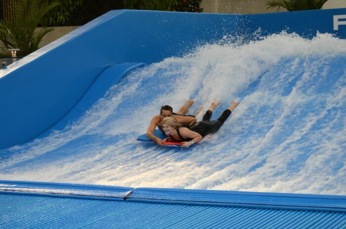 couples waterpark