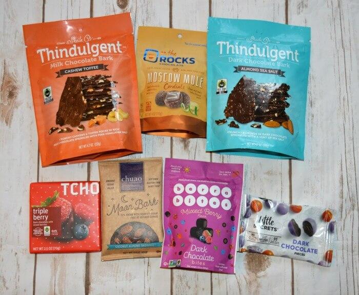 fair trade chocolates