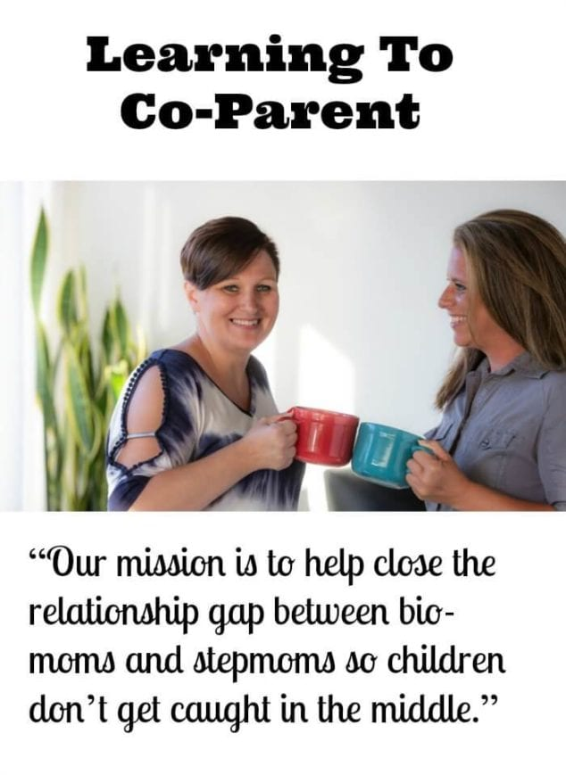 co parent information