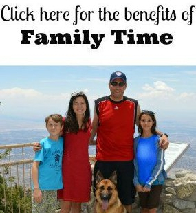 family time benefits