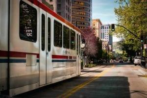 city public transportation